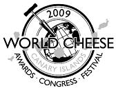 World Cheese Awards 2009