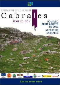 Certamen Queso Cabrales