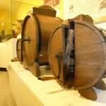 Museo Lecheria Morcin
