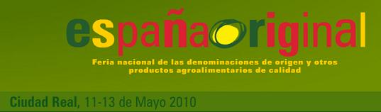 España Original 2010