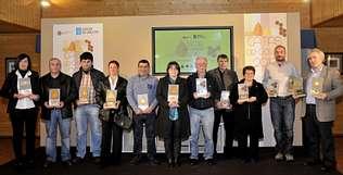 Cata Galicia 2010