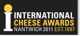 International Cheese Awards - Nantwich 2011